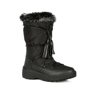 Westwood Women's Winter Snow Warm Boots ALASKA-01